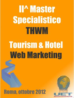 Master Web Marketing Turistico