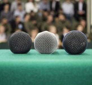 Foto Master in Meeting Management – Gestione, Comunicazione e Marketing degli eventi
