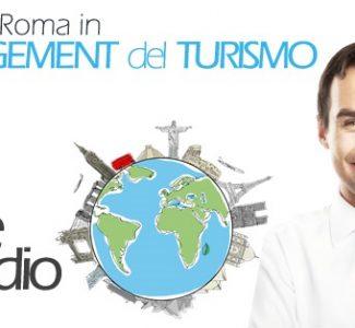 Foto 40 borse di studio e alloggio gratuito per il Master in Management del Turismo di Roma