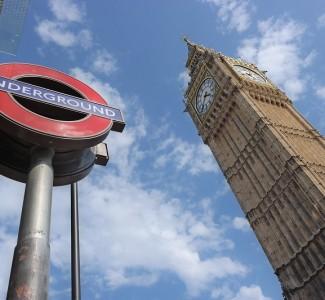 Foto Tutti a Londra per il Master in Congress Management: l'alloggio è gratuito