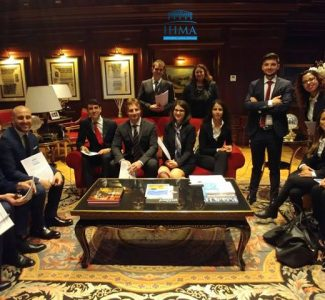 Foto Il Master a Milano in International Hotel & Tourism Management