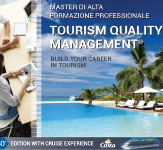 Foto Master in Tourism Management, la tua strada nel turismo