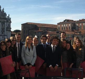 Foto Master in Economia e Gestione del Turismo Ciset Ca' Foscari: Placement 98% e Borse di Studio Inps