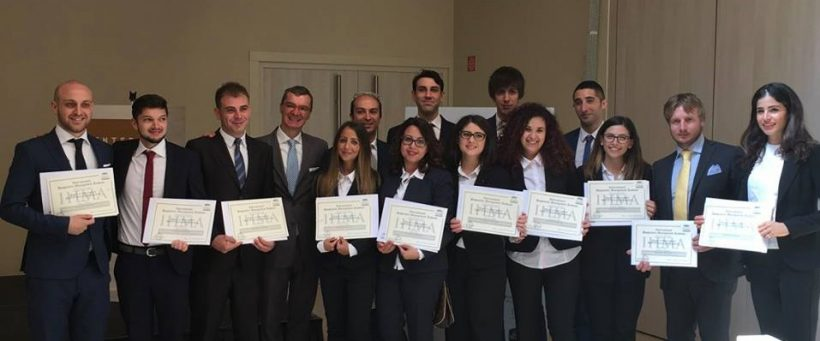 master in hotel management