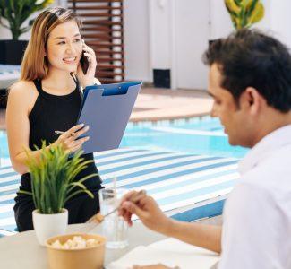 Foto Master in Hospitality Management: a ottobre formazione in modalità online