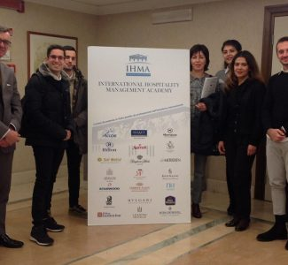 Foto Master Hotel Management a Roma, partecipa all'Open Day