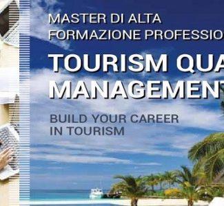 Foto Diventa manager del turismo con il Master Tourism Quality Management