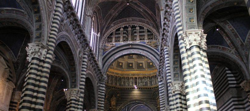 Guide Turistiche Pontificio Ateneo S. Anselmo
