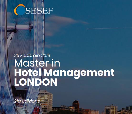 Master Hotel Management