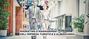 Foto master marketing e management impresa turistica e alberghiera roma
