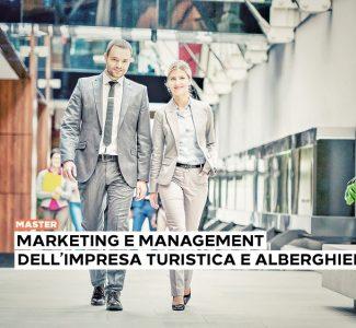 Foto Master in Marketing & Management Impresa Turistica e Alberghiera a Roma