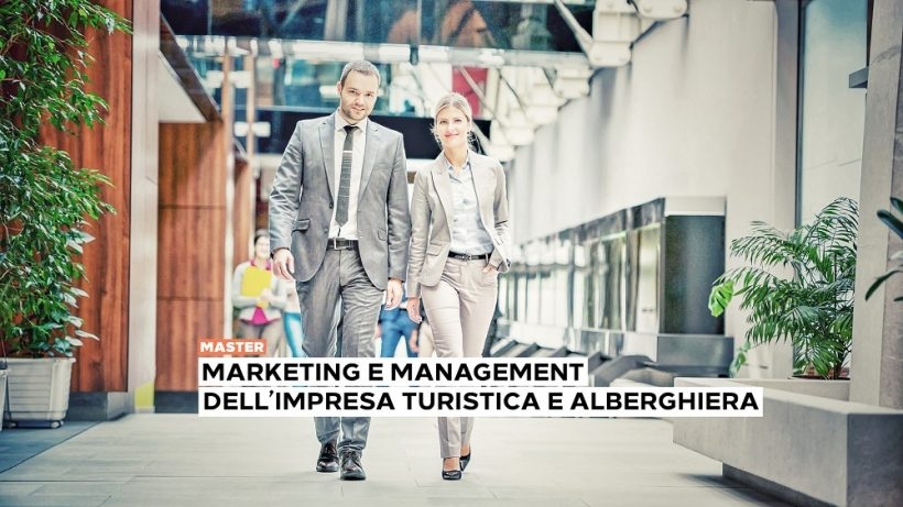 master marketing e management impresa turistica e alberghiera roma