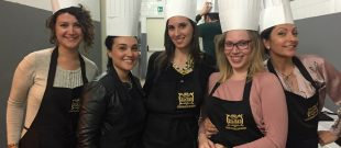 Foto Master Food Wine Management a Palermo