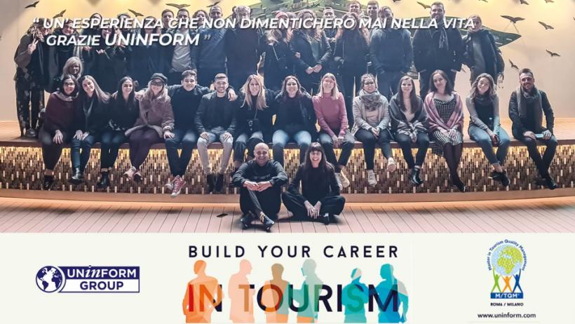 uninform formazione e lavoro nel turismo