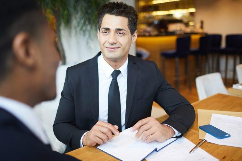 master in management della ristorazione