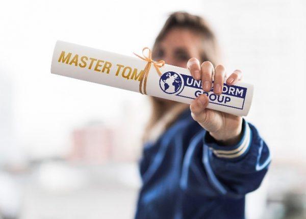 master tqm